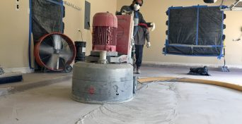 Concrete-Polishing